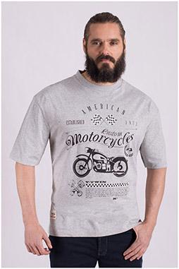 Sport, Camisetas M. Corta, 108519, PERLA