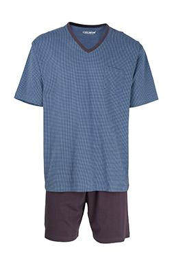 Homewear, Pijama M. Corta, 108528, NOCHE