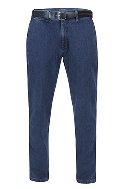 Pantalones, Sport, 108546, AZUL MEDIO
