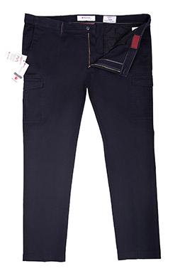 Pantalones, Sport, 108552, MARINO