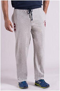 Pantalones, Chandal, 108583, GRIS MEDIO