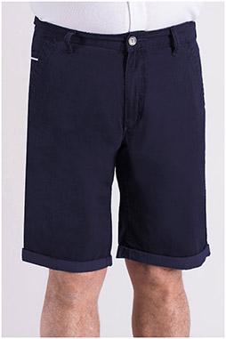 Pantalones, Bermudas, 108623, MARINO