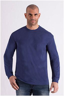 Sport, Camisetas M. Larga, 108657, INDIGO