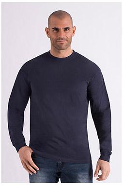Sport, Camisetas M. Larga, 108657, MARINO