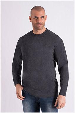 Sport, Camisetas M. Larga, 108657, ANTRACITA