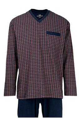 Homewear, Pijama M. Larga, 108721, MARINO