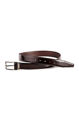 Complementos, Cinturones, 108730, MARRON