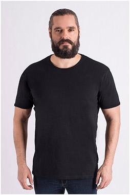 Sport, Camisetas M. Corta, 108733, NEGRO