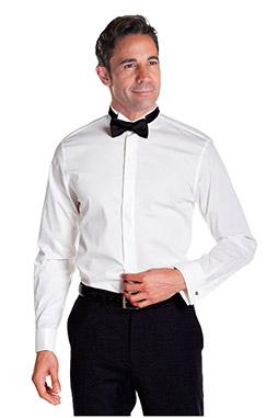Camisas, Ceremonia, 108741, BLANCO