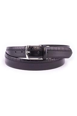 Complementos, Cinturones, 108747, NEGRO