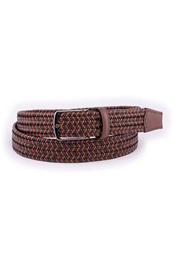 Complementos, Cinturones, 108748, MARRON