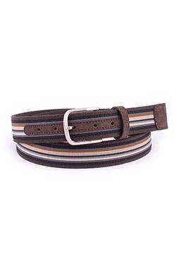Complementos, Cinturones, 108749, MARRON