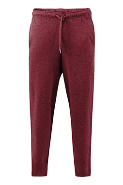 Pantalones, Chandal, 108810, GRANATE