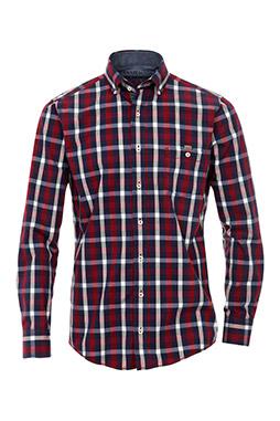 Camisas, Sport Manga Larga, 108931, MARINO