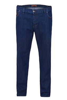 Pantalones, Vaqueros, 108938, INDIGO