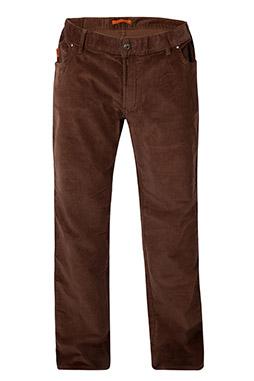 Pantalones, Sport, 108944, MARRON