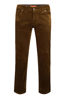 Pantalones, Sport, 108945, MARRON