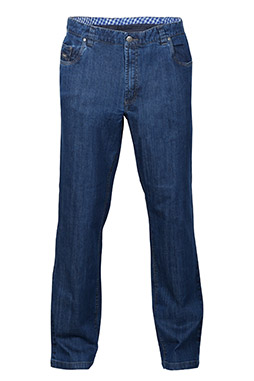 Pantalones, Vaqueros, 108949, INDIGO