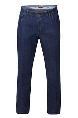 Pantalones, Vaqueros, 108951, INDIGO