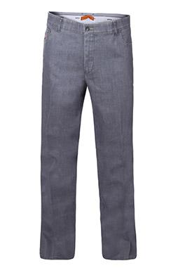 Pantalones, Vaqueros, 108951, GRIS MEDIO