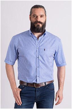 Camisas, , 108980, MARINO