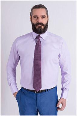 Camisas, Vestir Manga Larga, 108993, MALVA