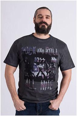 Sport, Camisetas M. Corta, 109019, ANTRACITA