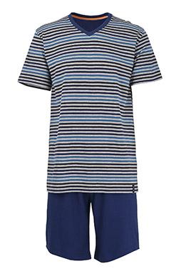 Homewear, Pijama M. Corta, 109052, NOCHE
