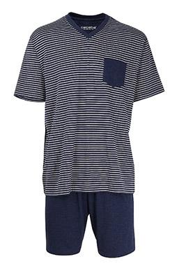 Homewear, Pijama M. Corta, 109053, MARINO