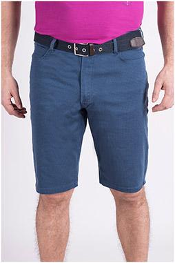 Pantalones, Bermudas, 109065, NOCHE