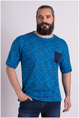 Sport, Camisetas M. Corta, 109070, ROYAL