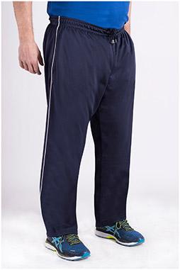 6850656dc8 Pantalones de Chandal Tallas Grandes Hombre