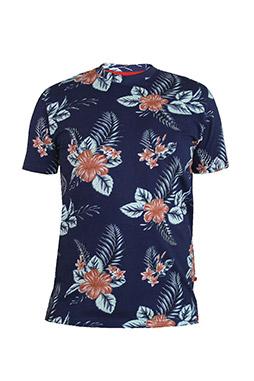 Sport, Camisetas M. Corta, 109095, MARINO