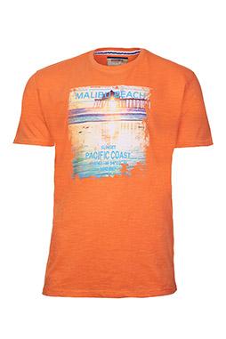Sport, Camisetas M. Corta, 109106, NARANJA