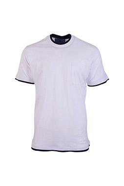Sport, Camisetas M. Corta, 109109, BLANCO