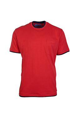 Sport, Camisetas M. Corta, 109109, ROJO