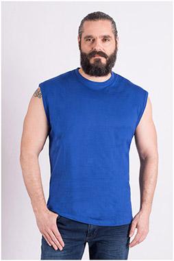 Sport, Camisetas M. Corta, 109148, COBALTO