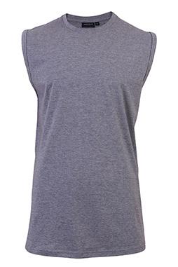 Sport, Camisetas M. Corta, 109148, GRIS MEDIO