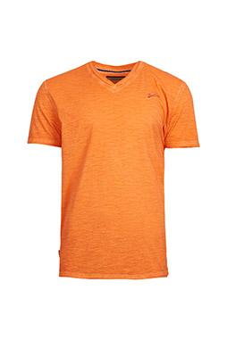 Sport, Camisetas M. Corta, 109157, NARANJA