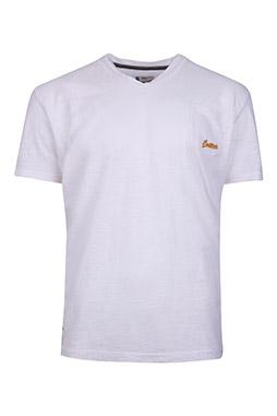 Camisas, Sport Manga Corta, 109158, BLANCO