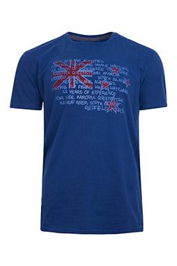 Sport, Camisetas M. Corta, 109164, COBALTO