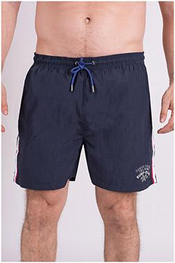 Pantalones, Bañadores, 109205, MARINO
