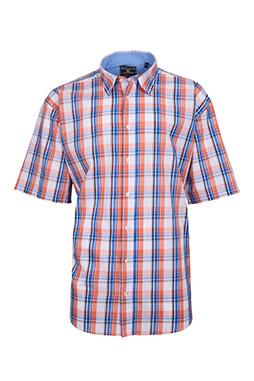 Camisas, Sport Manga Corta, 109215, CORAL