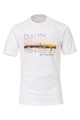 Sport, Camisetas M. Corta, 109232, BLANCO