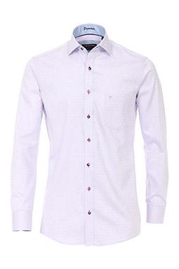 Camisas, Vestir Manga Larga, 109235, MALVA