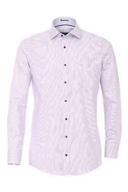 Camisas, Vestir Manga Larga, 109237, MALVA
