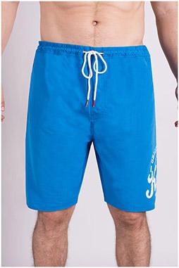 Pantalones, Bañadores, 109312, COBALTO