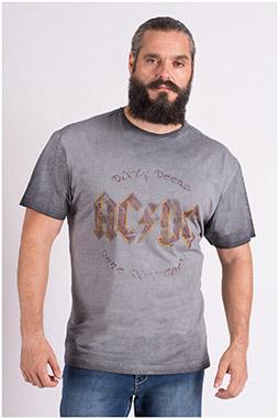 Sport, Camisetas M. Corta, 109335, ANTRACITA