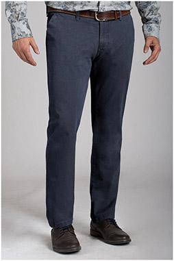 Pantalones, Sport, 109358, MARINO