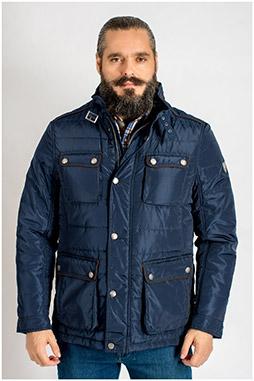 Abrigo, Chaquetones y Piel, 109372, MARINO